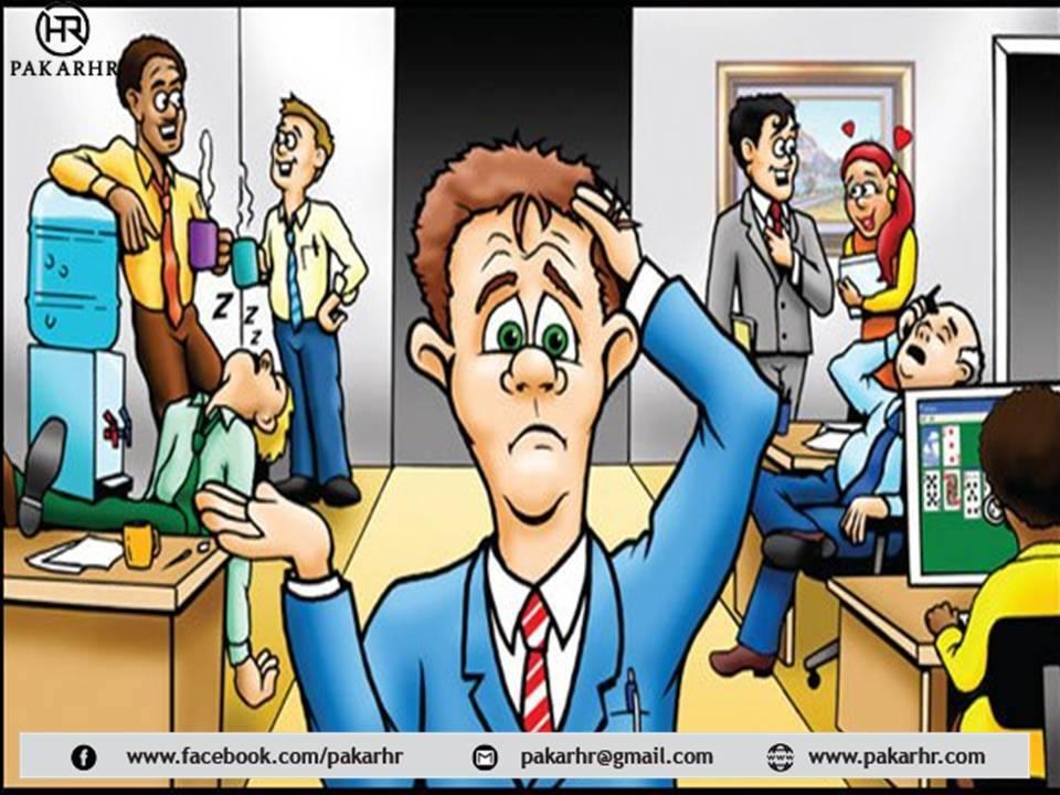 Senarai Masalah Disiplin Pekerja Pakarhr Sdn Bhd